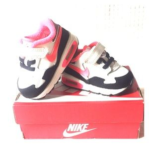 Get \u003e baby girl nike air max shoes- OFF